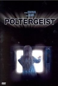 """Poltergeist (1982) Not a real """"fave"""" but scared the bejesus out of me growing up and still kept watching"""