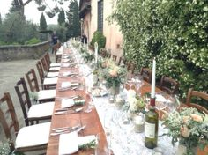 tuscan wedding (rossana sapori www.weddingsinitaly.it) details