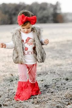 10 stylish kids christmas outfits that you& love to wear . - 10 stylish kids Christmas outfits that you& love to wear, pleasure - Little Girl Fashion, Kids Fashion, Fashion Clothes, Fashion Ideas, Women's Fashion, Fashion Outfits, Fashion Trends, Toddler Outfits, Kids Outfits