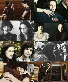 Bella and Alice <3 ;)