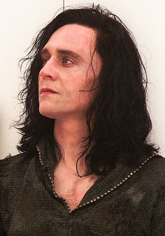 "Loki: ""Did she suffer?"" #LokiDay"