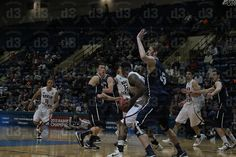 d3photography.com: Photo #896017 - Men's Basketball: NCAA Quarter-finals