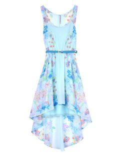 Candies Blue Dresses