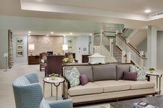 Senior Living  Designed by Faulkner Design Group  #luxury #faulknerdesigngroup #interiordesign #seniorliving