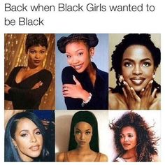 Fuck you mean ???? You still have black queens out here reppin