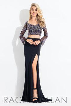269bc752c22 Rachel Allan Prom 6116 Pure Couture Prom