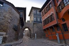Plovdiv and Starosel Full Day Trip from Sofia Explore the Bulgarian history and traditions by joining a full day excursion to the second largest city in Bulgaria. Stroll along the cobbled streets of the charming Old town in Plovdiv. Visit an authentic Thracian tomb and last but not least, learn more about the long history in wine production in the country. What a better way to spend a full day while visiting Bulgaria.In the morning transfer to Plovdiv by minivan or minibus dep...