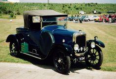 1923 triumph 10/20