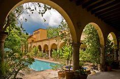 Hacienda de Los Santos en Alamos Sonora
