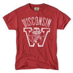 Badgers Basketball T-Shirt