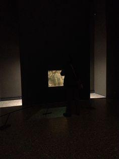#Brera #Mantegna #Cristomorto #Olmi proporzioni