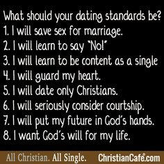Best christian dating sites 2018 standard