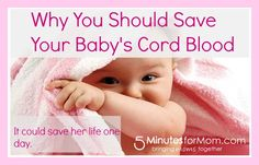 Banking your child's cord blood could one day save his or her life. Baby Health, Kids Health, Genetic Abnormalities, What Is Stem, Cord Blood Banking, Metabolic Disorders, Stem Cell Therapy, T Baby, Cancer Treatment