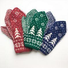 Ravelry: Vinterskog pattern by Tonje Haugli Holidays And Events, Ravelry, Knitwear, Knitting, Crochet, Pattern, Inspiration, Design, Traditional
