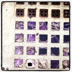 #philadelphia #purple #urbanbeauty