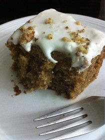 Love Cook Eat: Recipe Redo: Fabulous Banana Cake 2
