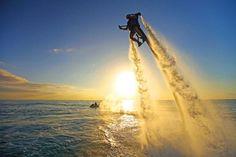 Aquajet Miami Beach
