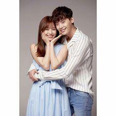 Han Hyo Joo Lee Jong Suk, Lee Jong Suk Cute, Jung Suk, Lee Jung, W Kdrama, Kdrama Actors, Korean Celebrities, Korean Actors, Celebs