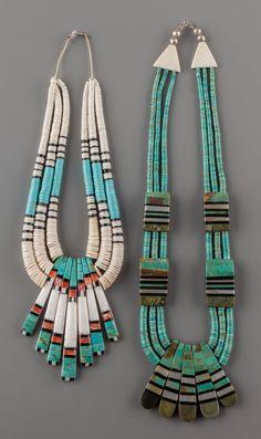Native American Artistry