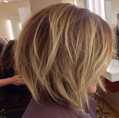 With the right approach you can create so many gorgeous and versatile looks with messy bob hair. Description from bob-hairstyle.com. I searched for this on bing.com/images