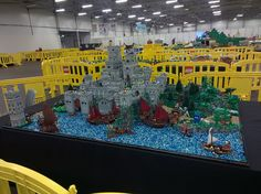@ Legoworld Copenhagen 2015 | Flickr - Photo Sharing!