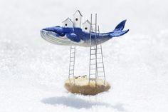 Игрушка Страна-кит от Тёрки. Комсомольск-на-Амуре