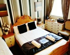 Sandgate Boutique Couples Hotel  for Blackpool Illuminations and casinos