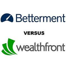 What are differences between the robo-advisors Betterment and Wealthfront? We break it down in a detailed comparison.