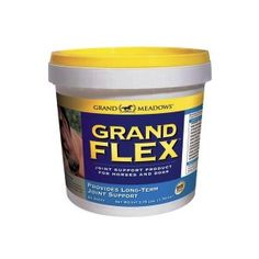 Formulated for both Competition Horses