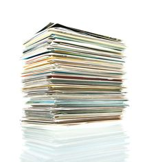 How to Organize Paperwork, Part 1