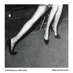 In Aeternam Vale Kerri LeBon Hiding Love art art Vinyl Store, Character Shoes, Album, Art Music, Cover Art, Art Art, Sleeves
