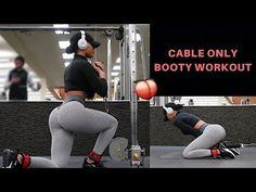 Best exercises to grow your glutes Thigh Workouts At Home, At Home Workout Plan, Butt Workouts, Treadmill Workouts, Hip Workout, Workout Videos, Workout Fitness, Workout Women, Workout Diet
