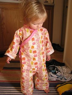 super sweet mama-made pjs (oliver + s bedtime story pattern)