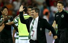 Sporting vai receber €515 milhões de direitos de TV e patrocínios