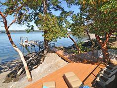 House vacation rental in Friday Harbor from VRBO.com! #vacation #rental #travel #vrbo