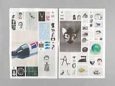 Esther Rieser, Grafik Design shared via Layout Design, Design De Configuration, Graphisches Design, Buch Design, Print Layout, Cover Design, Print Design, Portfolio Design, Mise En Page Portfolio