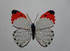 Бабочки - 5 | biser.info - всё о бисере и бисерном творчестве
