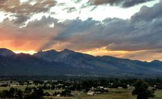 Hamilton, Montana!!! Cant wait to go back, absolutely beautiful place I will be calling home in the very near future.