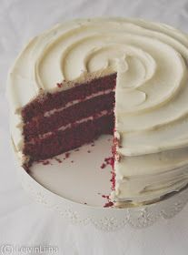 Mary Berry, Piece Of Cakes, Red Velvet, Christmas Candy, Vanilla Cake, Tart, Berries, Cupcakes, Yummy Food
