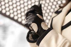 [ gloves ]