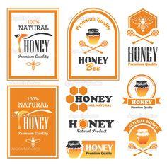 Картинки по запросу этикетка для меда в русском стиле