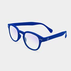 See Concept Screen C Glasses | MoMA | Protects your eyes from harmful LED screens