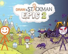 Draw a Stickman: Epic 2 is a game that is a sequel to a 2012 title that has been played more than 100 million times. It's a quirky title, and it is a rare title that comes from a big family-run indie game http://appsxpo.com/draw-a-stickman-epic-2-for-pc-free-download-windows-10-8-1-8-7-xp-computer/