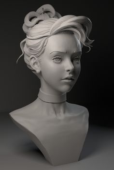 3d Model Character, Character Modeling, Character Art, Human Body Structure, Ceramic Sculpture Figurative, Sculpture Head, Marionette, Anatomy For Artists, Zbrush