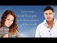 Tessa's Treasures by Callie Hutton