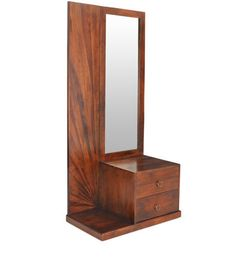 Your Bedroom Decor Is Incomplete Without The Right Dressing Table. This  Table Is That Essential