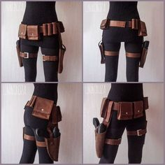 You searched for mandalorian - Ideas of Star Wars Outfits - Mandalorians leather accessories (Star Wars) by GreatQueenLina Star Wars Mandalorian Ideas of Star Wars Mandalorian Mandalorians leather accessories (Star Wars) by GreatQueenLina Costume Star Wars, Mode Outfits, Fashion Outfits, Mandalorian Cosplay, Star Wars Outfits, Star Wars Clothes, Cosplay Diy, Rey Cosplay, Star Wars Gifts