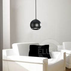 AZzardo Gulia 1 Black - Visiace svietidlá Bathtub, Led, Black, Standing Bath, Bathtubs, Black People, Bath Tube, Bath Tub, Tub