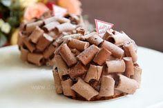Concord Cake - very interesting recipe.