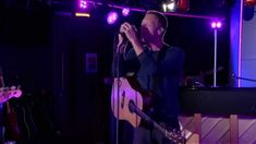 Coldplay - Magic in the Radio 1 Live Lounge (+playlist)